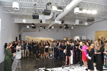 Holt-Renfrew-Knot-on-my-Planet-Remarks by Alexandra Weston