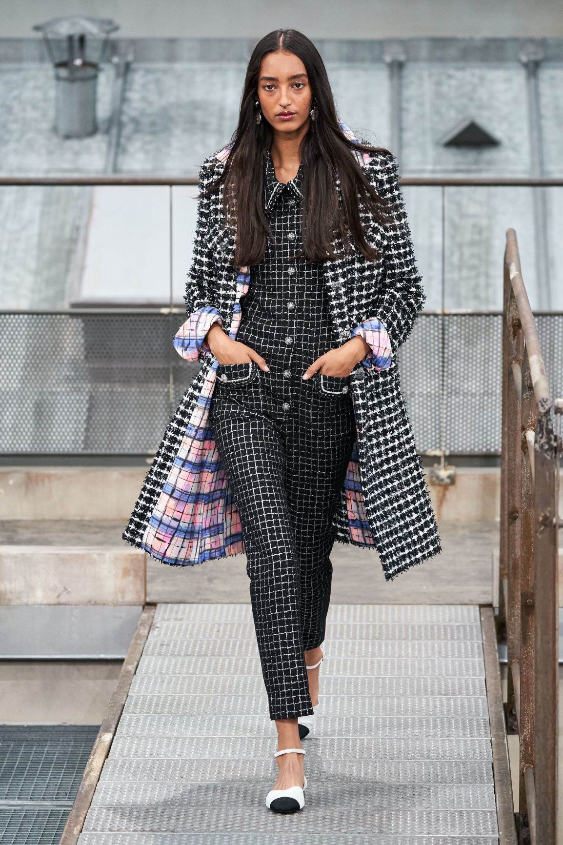 Chanel Summer 2020.Chanel Spring Summer 2020 Collection Style Blog Canadian