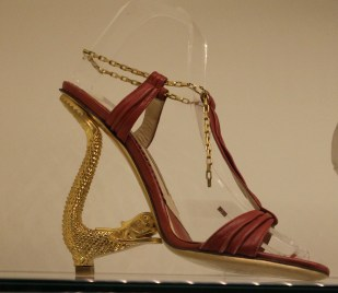 Jimmy Choo, 2007