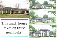 3 Ranch House Renovation Ideas - StyleBlueprint