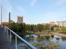 Of Birmingham' Parks & Trails