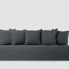 Dark Grey Sofa Styling How To Measure For Pet Cover Mayfair Gray