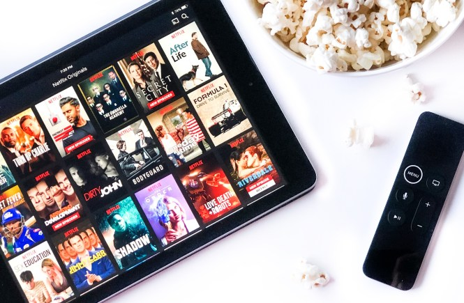 Netflix shows to watch right now