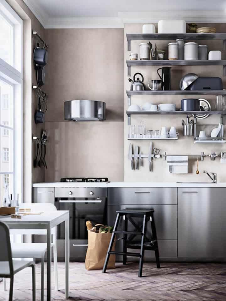 Kitchen-Trends_Emily-Henderson_Chrome_1