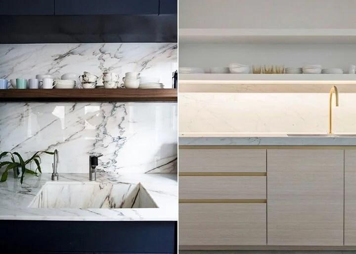 Kitchen Trends_Emily Henderson_Marble