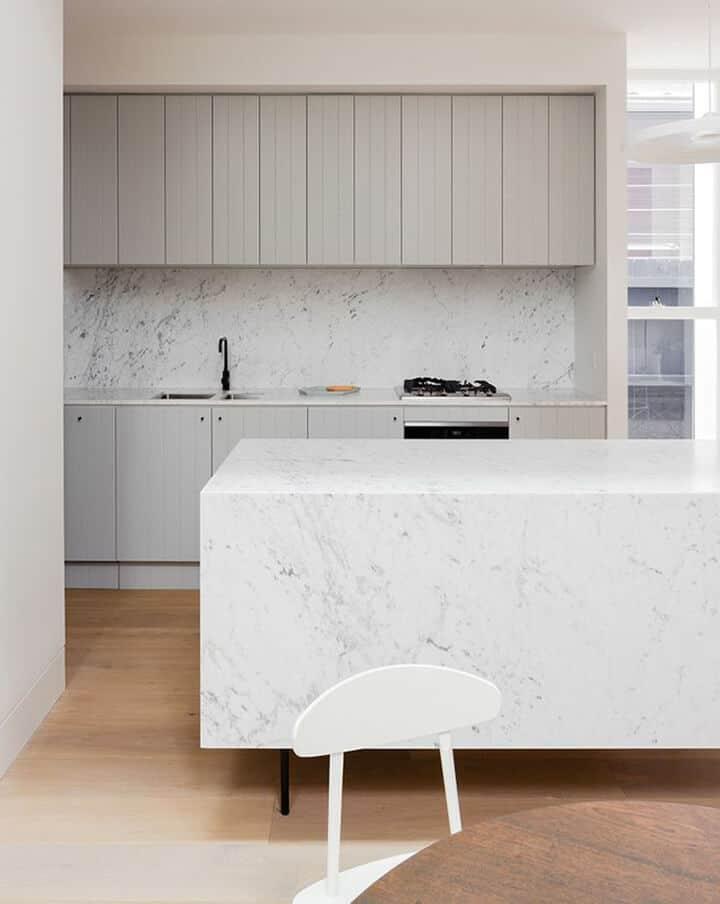 Kitchen Trends_Emily Henderson_Marble1