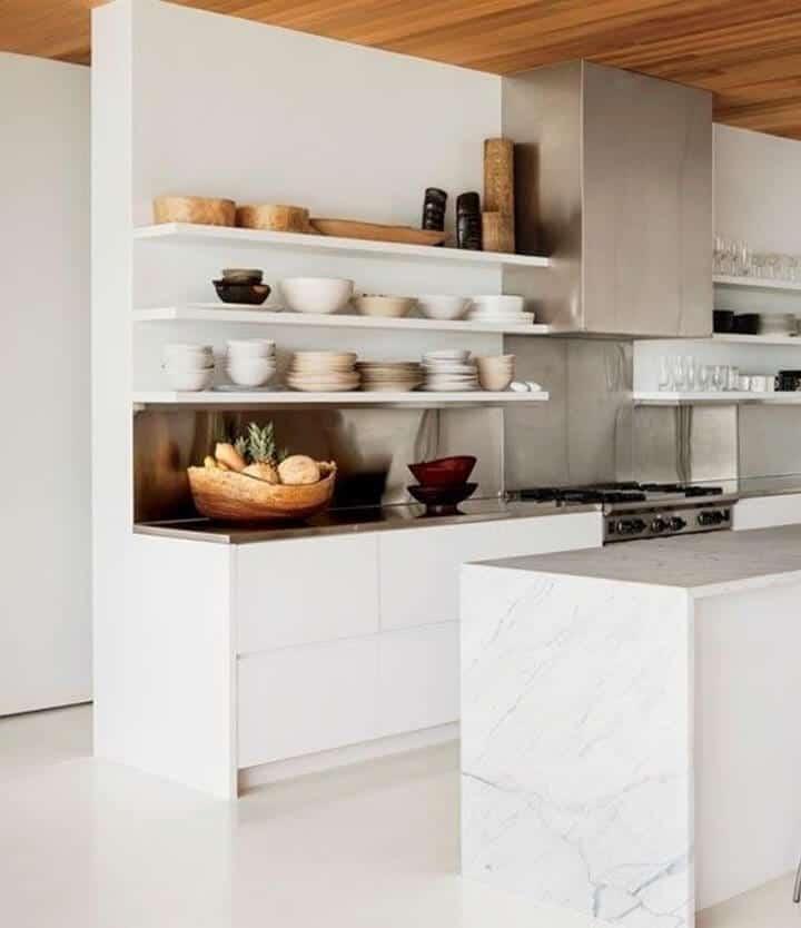 Kitchen Trends_Emily Henderson_Open Shelving