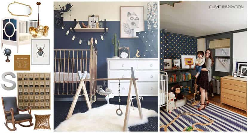 Client Inspiration Muted Colors
