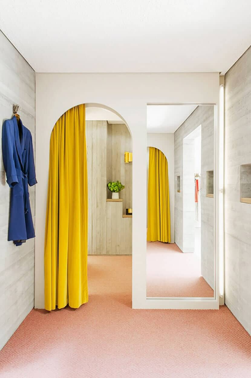 emily henderson buttercup yellow color trend