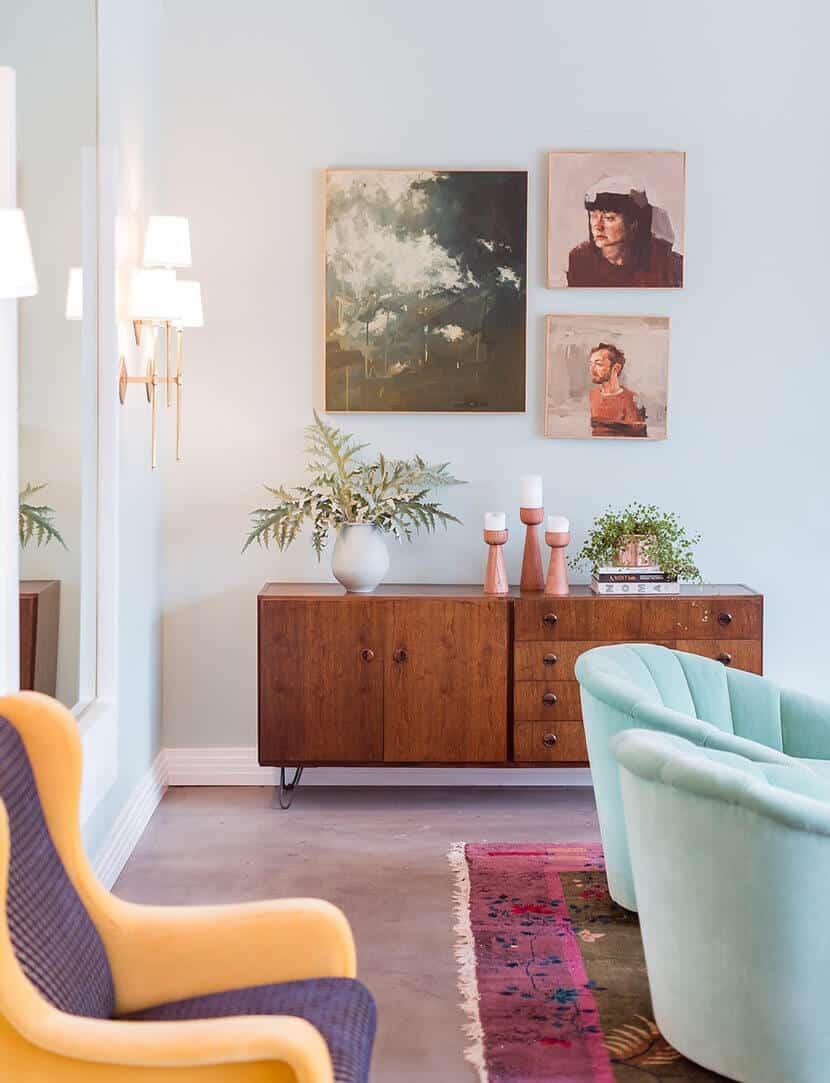 Emily Henderson Best Pastel Paint Rooms3
