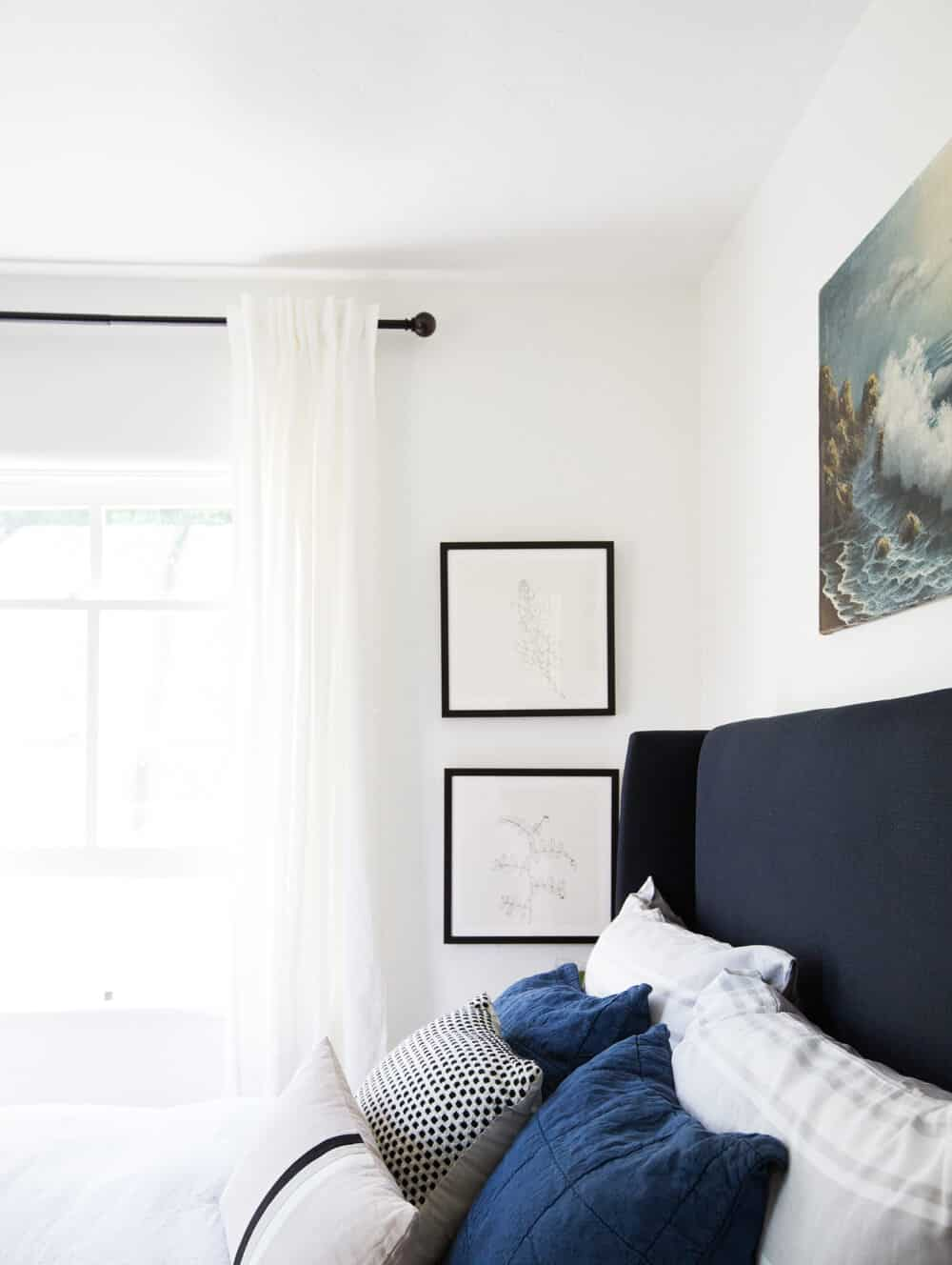 Haiku Fan Guest Bedroom Interior Makeover-10