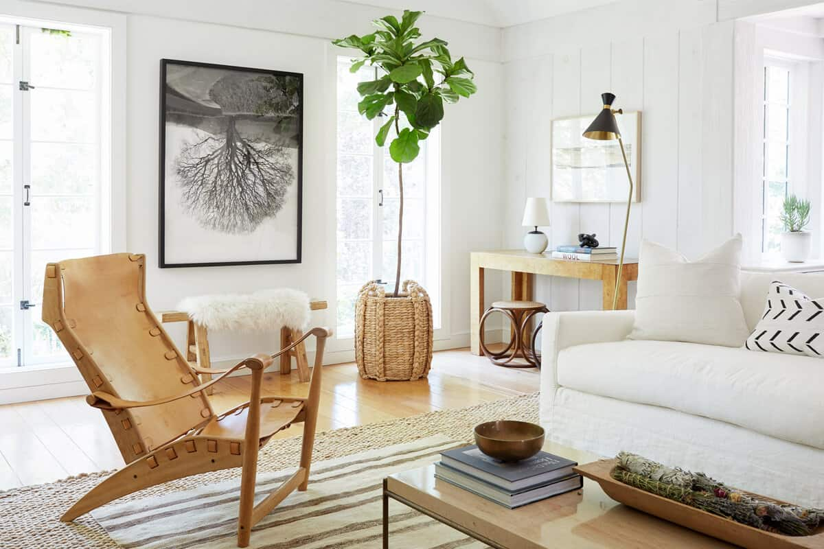 effortless expensive style furniture