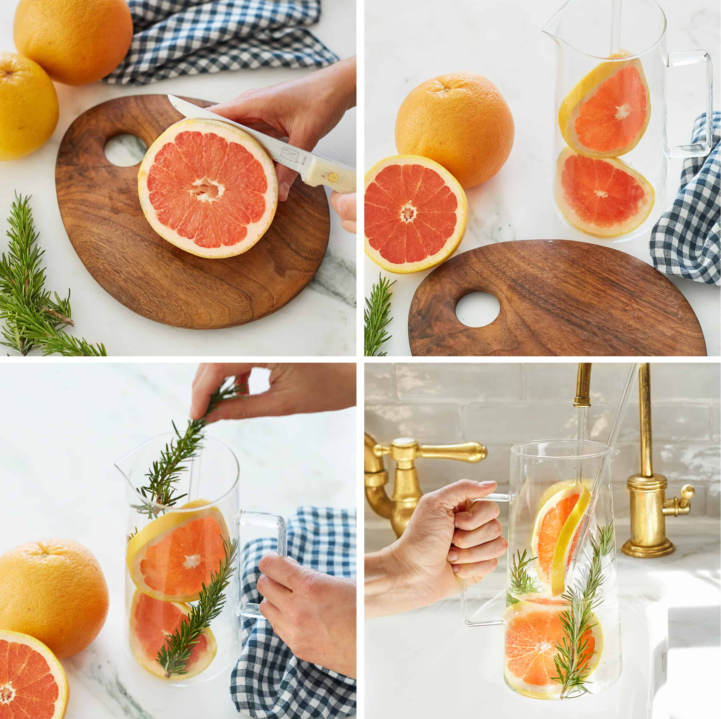 Spa Day Culligan To Be Edited Grapefruit Water1