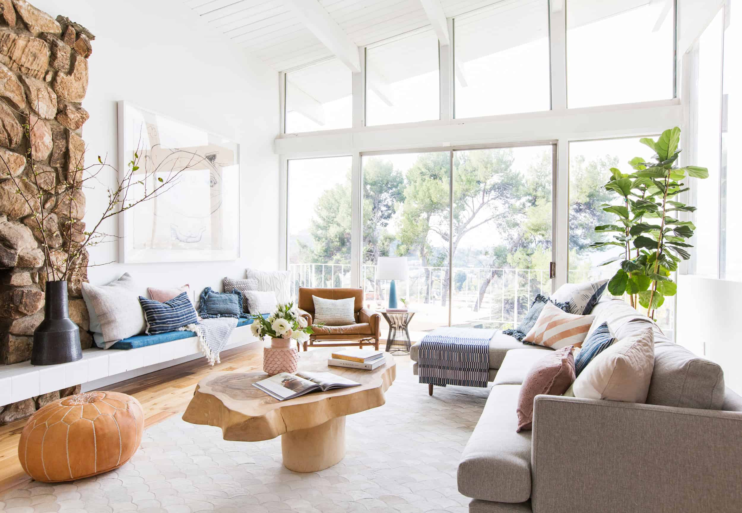 How To Pick A Coffee Table 105 Picks For Every Space