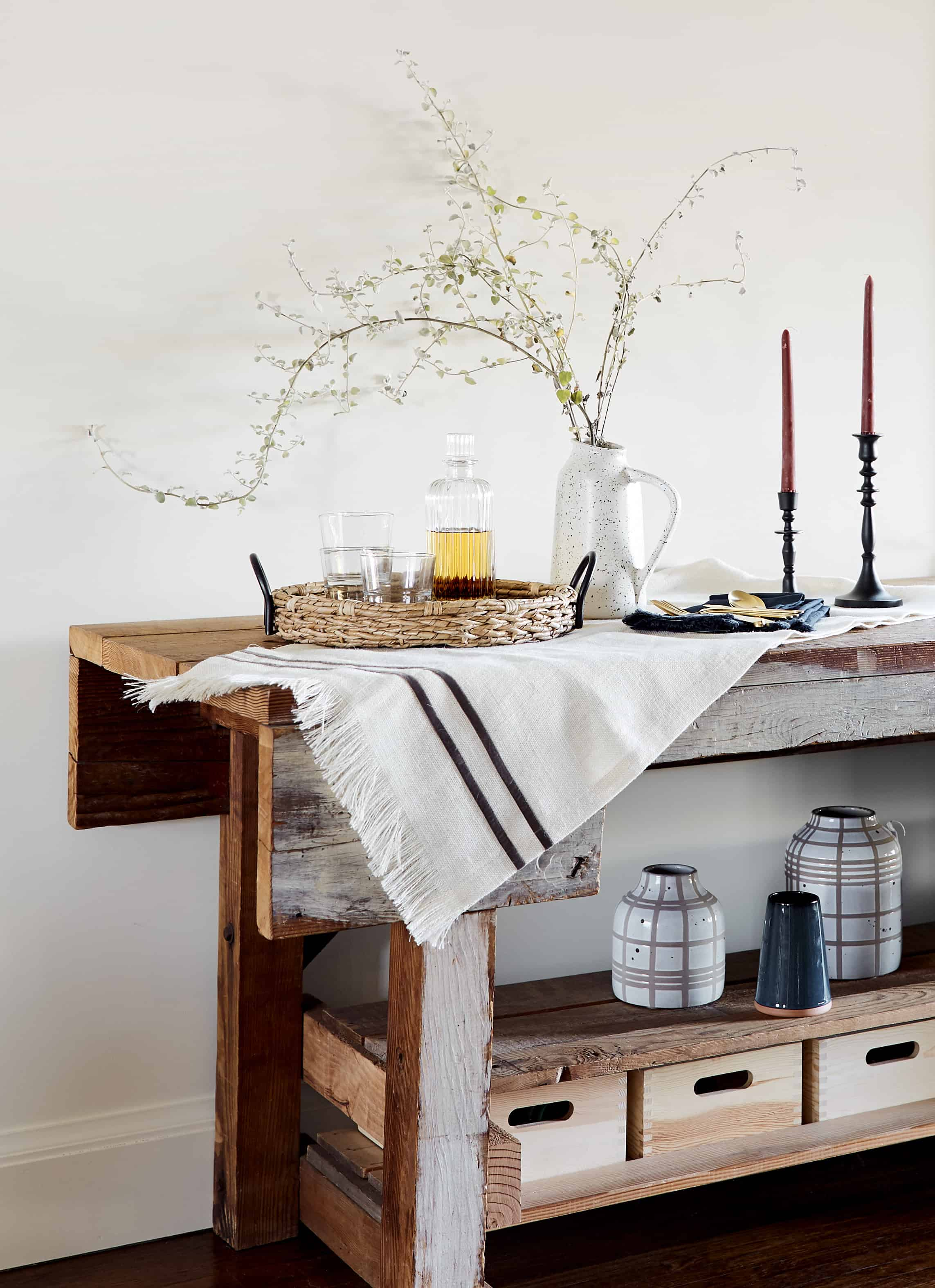 Emily Henderson Target Fall Product 2018 Threshold Traditional Cozy25