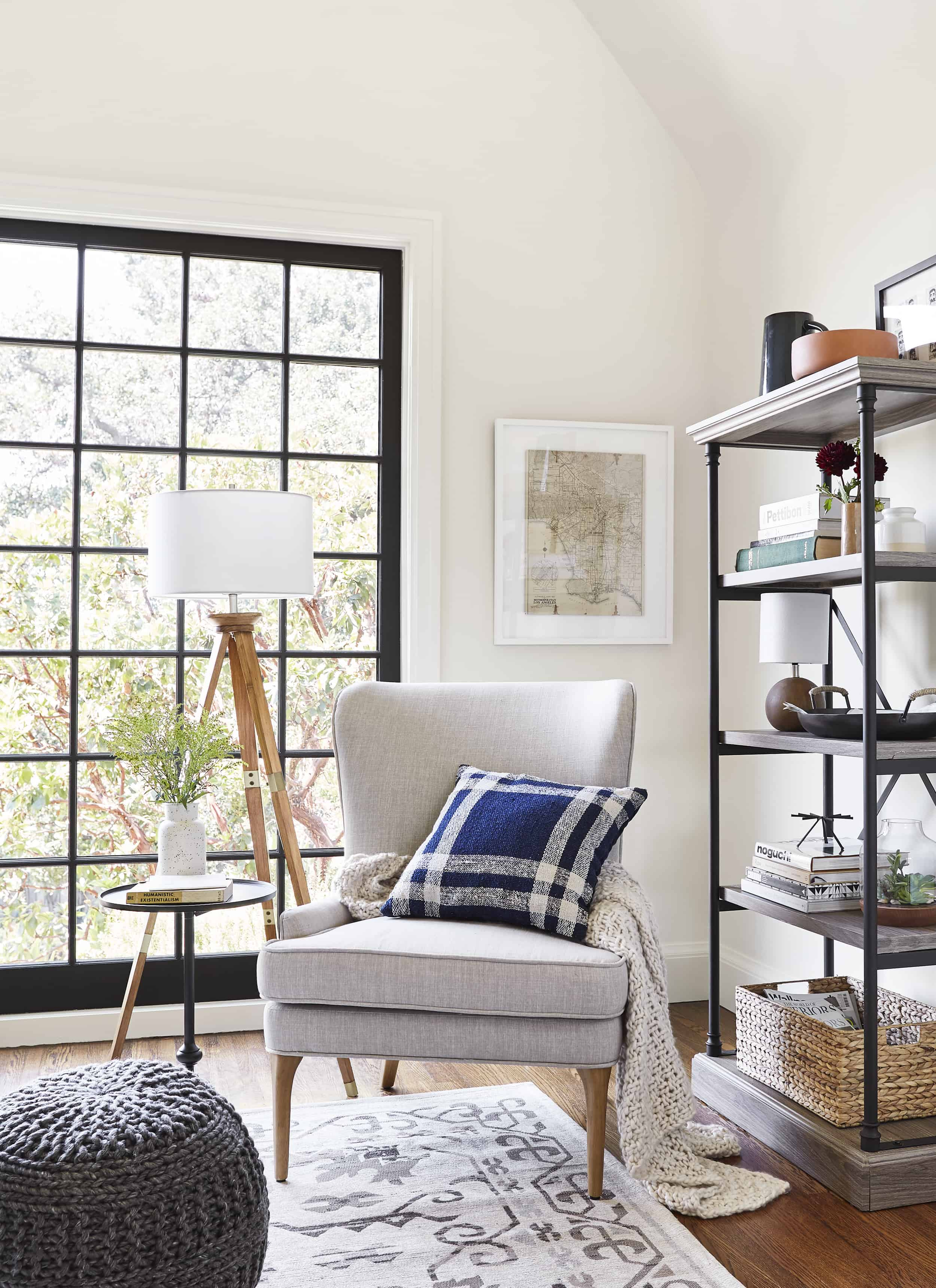 Emily Henderson Target Fall Product 2018 Threshold Traditional Cozy3