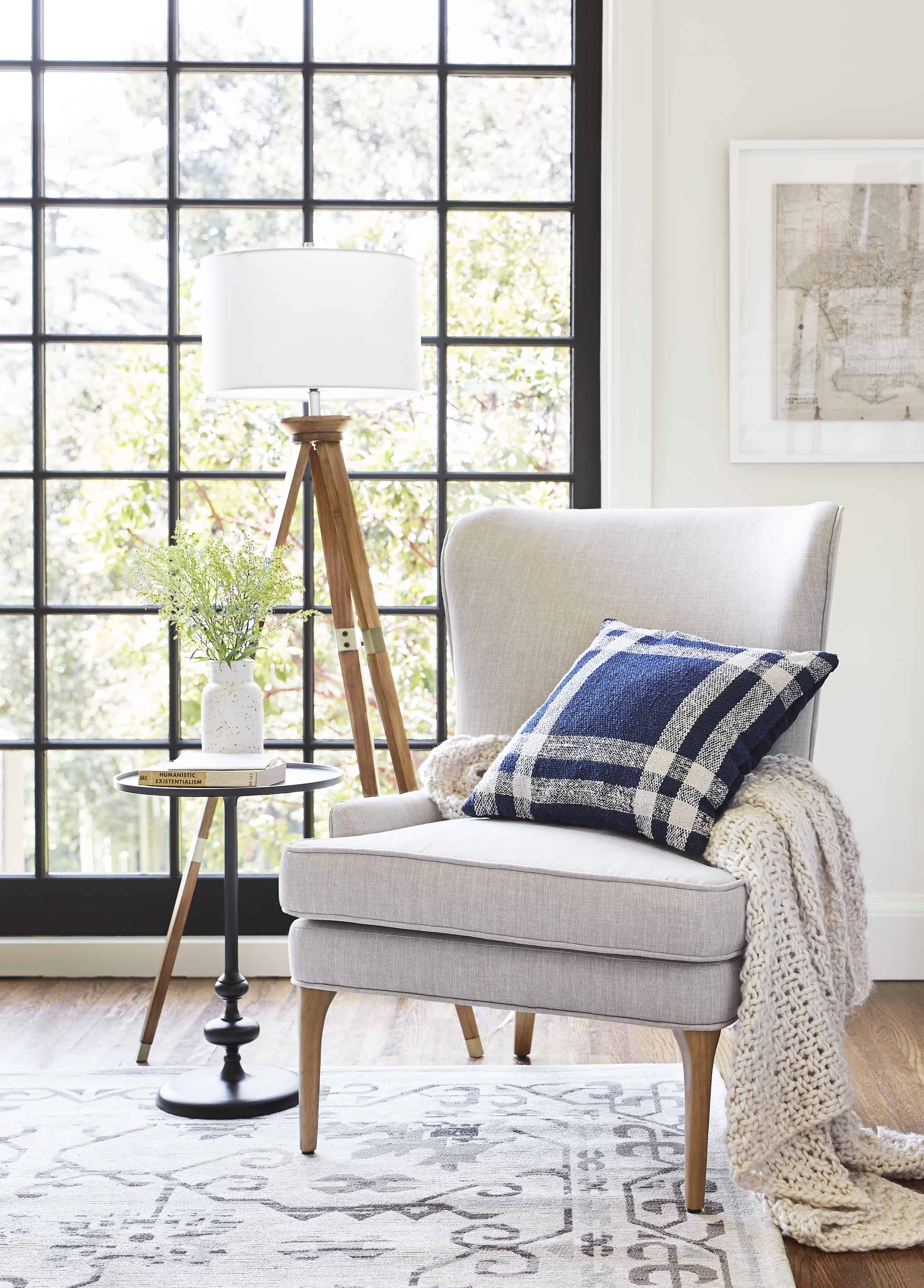 Emily Henderson Target Fall Product 2018 Threshold Traditional Cozy5