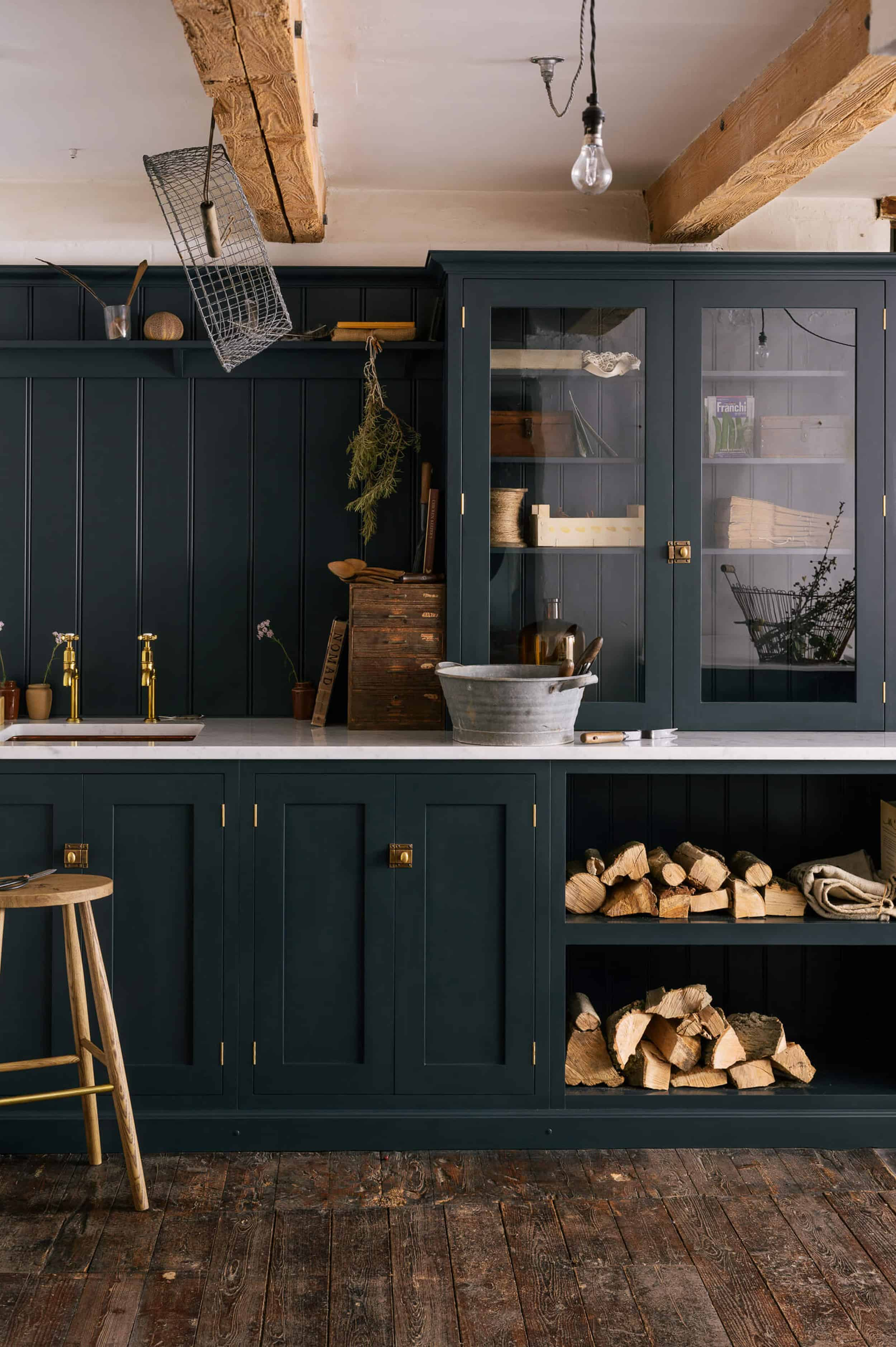 5 New Kitchen Trends We Re Seeing And Loving And Some We Re Doing Right Now Emily Henderson