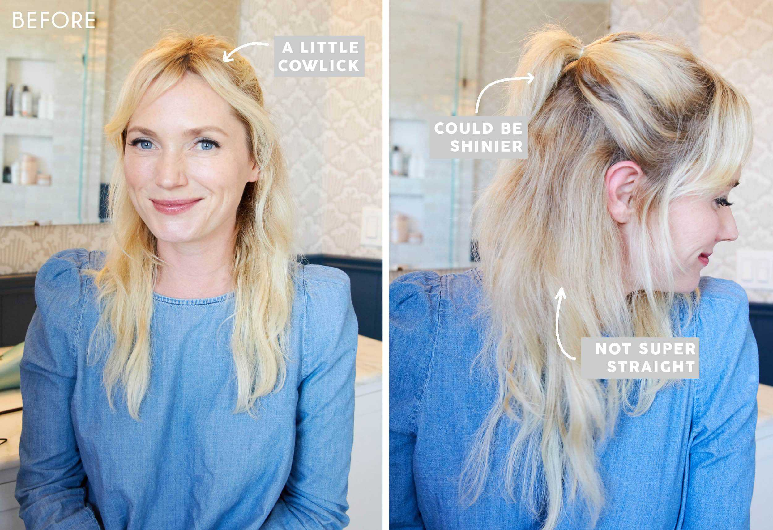 I Ve Been Blow Drying My Hair All Wrong Here S How To Get It Right