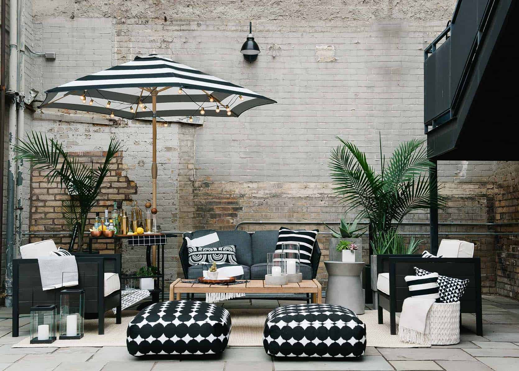our outdoor furniture picks to get you