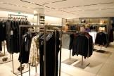 At Zara Woman