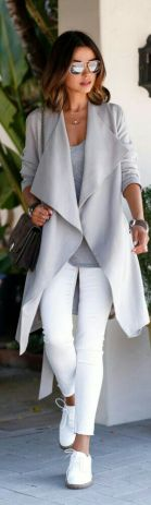 grey-and-white-outfit