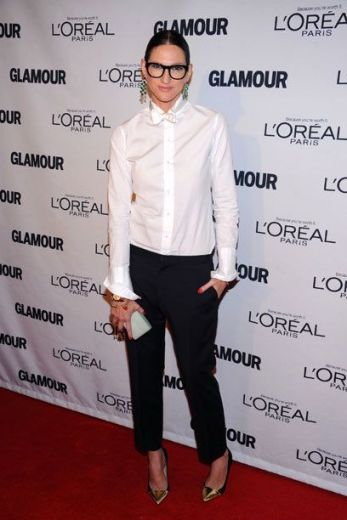 jenna-lyons-white-shirt