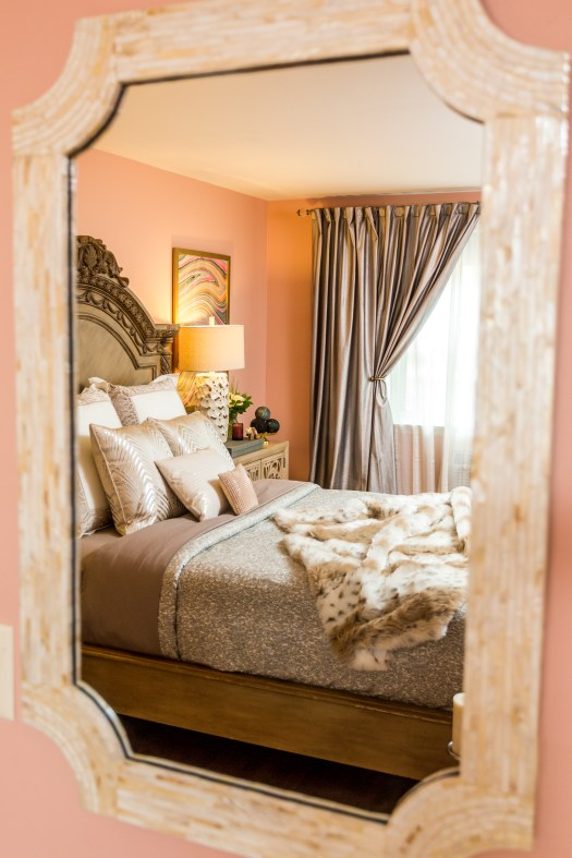 Blog- Traditional Master Bedroom in Neutrals and Blush, by Style by Mimi G, Interior Decorator and E-Designer