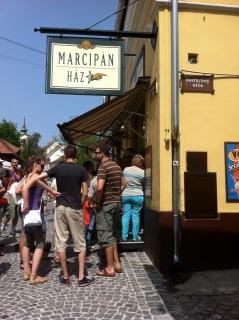 Szamos fagyizó... nyammm / Szamos ice cream shop... yumm