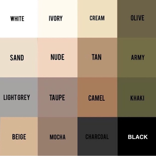 colors of tan home design ideas