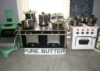 butter-stove
