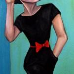 ARTmonday: Dana Ellyn