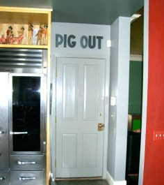 pig-out