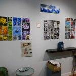 ARTmonday: Debbie Krim's Fusion Foto Blocs