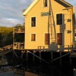 Escapes: The Bridge House B&B in South Bristol, Maine