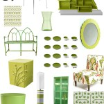 Get the Look: Green, The Color