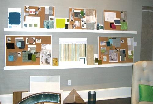 design display