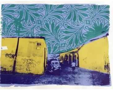 Oaxacan Alley