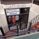 Shop Alert: Second Time Around, Three Times on Newbury