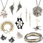 Covet: Lauren Wolf Jewelry