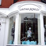 Event Alert: Erin Gates Shopping Party at Cynthia Rowley