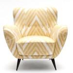 Designer Spotlight: Madeline Weinrib Covers Furniture