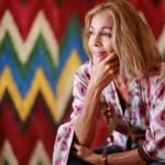 Designer Spotlight: Madeline Weinrib TextilesasClothing