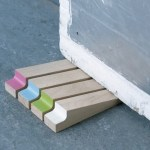 Covet: Wedge Doorstop