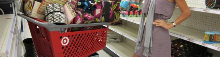 Snobella Blogger Target Stylecarrot