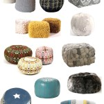 Get the Look: 25 (More) Poufs