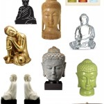 Get the Look: 25 Buddhas