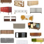 Get the Look: 53 Sideboards, Credenzas, Buffets