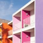Design Diary: The Saguaro Palm Springs