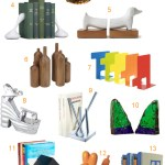 Sourcing It: 42 Bookends